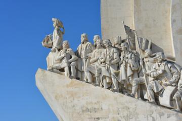 Padrão dos Descobrimentos, Belém, Tejo, Portugal, Belem