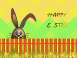 easter rabbit