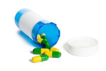 Pill Bottle