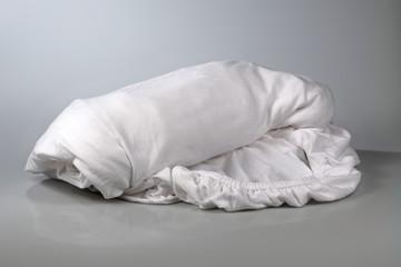 cuscino bianco