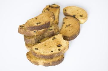 cracker, food, group, bread, grain, meal, brown