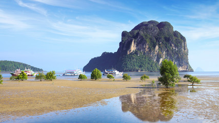 Pak Meng Beach,Trang