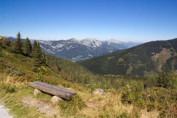 Wandern - PlanaiRundwanderweg