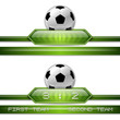 Soccer Button