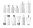 beauty hygiene containers