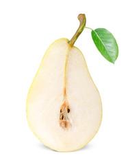half ripe