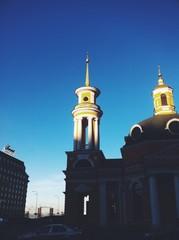 церковь в киеве