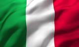 flag of Italy - 62502794