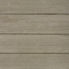 wooden formwork