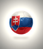 Slovak Football