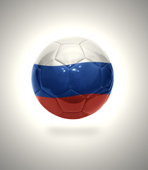 Russian Football