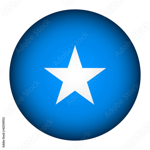 Somalia flag button.