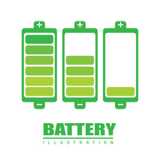 batterie design