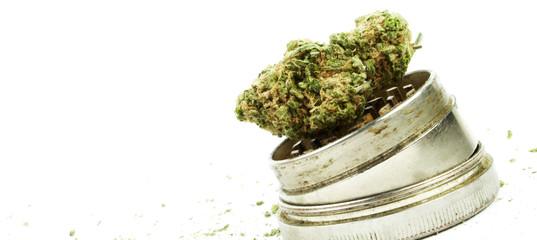 Marijuana and Cannabis Background