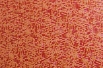 Basketball ball texture