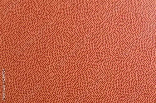 Leinwandbild Motiv Basketball ball texture