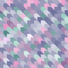 Färgrik abstrakt sömlösa mönster