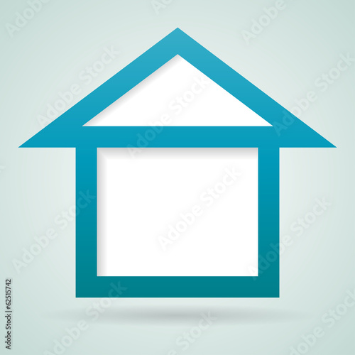 House info-graphic design