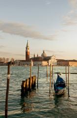 Venezia - La laguna