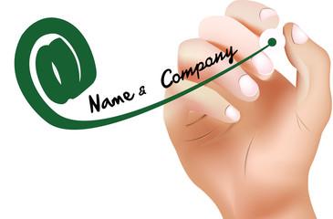 nome e compagnia