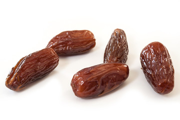 Group of dates