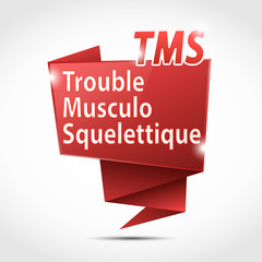 bulle origami : tms (cs5)
