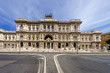 Rome, Italy. Palace of Justice