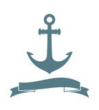Anchor badge