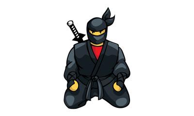 Ninja Sit