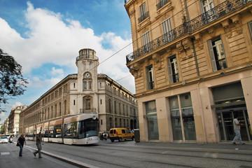 Trasporti pubblici a Marsiglia