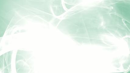 Weiß leuchtendes Plasma