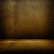 golden metal background - 62524913