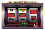 Slot Machine Cash
