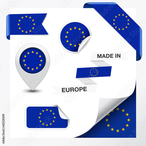Made In European Union Collection
