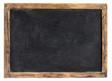 Vintage blackboard or school slate - 62528589