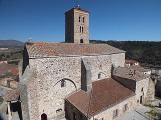 Buitrago de Lozoya: Iglesia de Santa Maria del Castillo