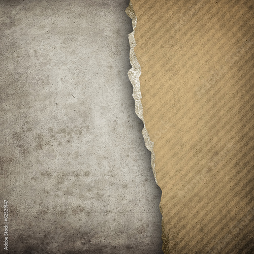 cracked paper background