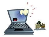 Spyware Viruses poster