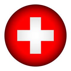 Swiss flag button.