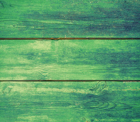 painted colorful wooden planks texture