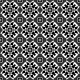 flower seamles pattern