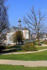 Mairie de Saint-Yrieix-la-Perche.