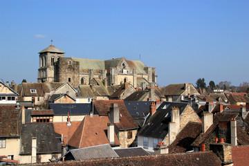 Saint-Yrieix-la-Perche (Haute-Vienne)