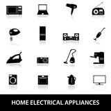 home electrical appliances eps10
