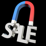 Magnetizing SALE