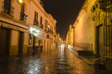 Cordoba by night