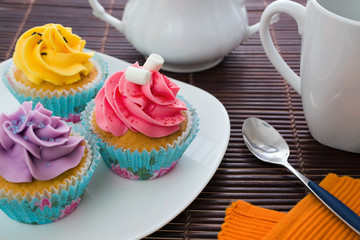 cupcakes party