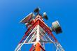 Telecommunication tower - 62541742