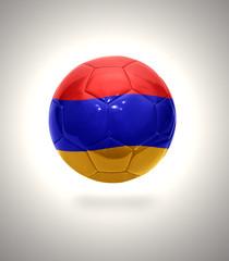 Armenian Football