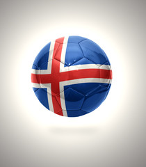 Icelandic Football